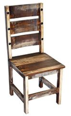 Barrel Dinette Chair