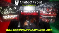 United Front 3-Pack
