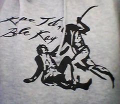 Koupe Tet Boule Kay! Sweater