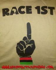 Race 1st