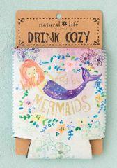 Let's be Mermaids Cozy