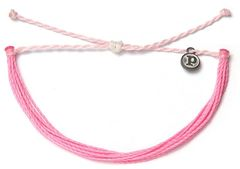 Pura Vida Charity- Breast Cancer Awareness