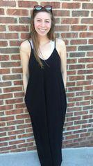 Soft Camisole Maxi Dress