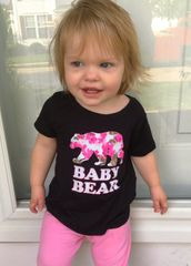 Baby Bear Tee