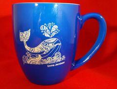 Personalized 16oz Bistro Mug