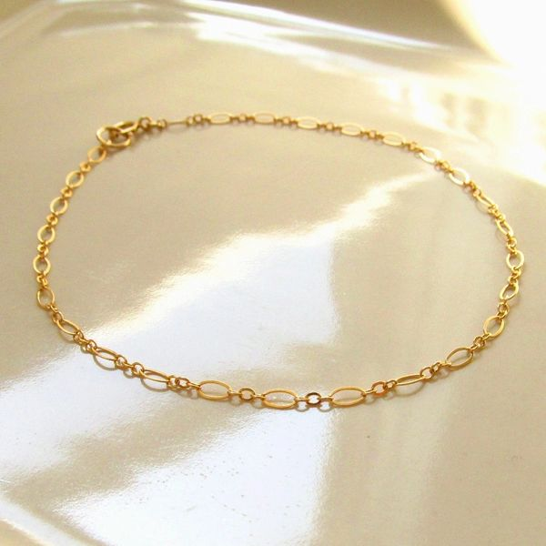 ayverex anklet chic gold trending top image product women bracelet gifts buy more products