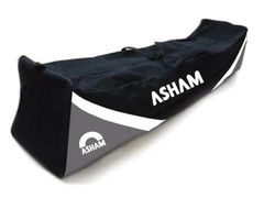 ASHAM Team Broom Bag