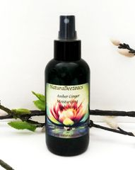 Fragrant Moisturizing Body Mist