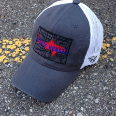 Attack Hunger/Moosejaw City Swimmer Hat