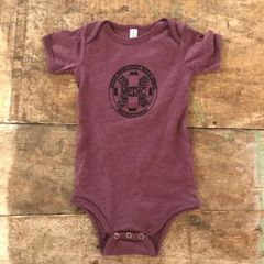 Attack Hunger Medic Division Onesie