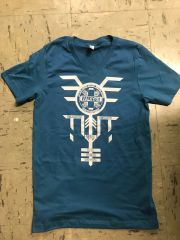 Attack Hunger Medic Division Valkyrie Tee