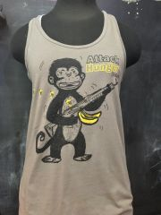 Attack Hunger Banana Clip Tank