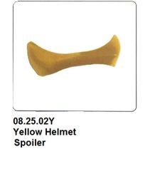 Helmet Spoiler