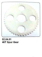 46T Spur Gear