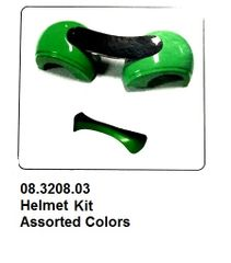 Helmet Kit