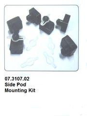 Side Pod Mounting Kit [complete]