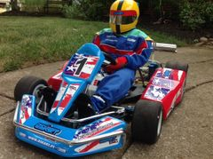 SALE! 2019 1/2 Scale RC Go Kart - RTR
