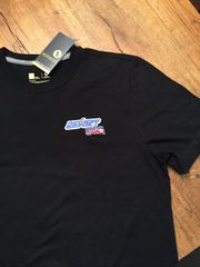 OSKART USA® Logo Embroidered T-Shirt
