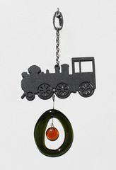 0870 Train Mini Metal Chime