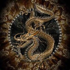 Most Coveted Of Dragons - Spirit Summoning Tulakki Dragon 5,144 Year Old Female