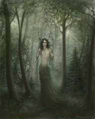 Dark & Gray Arts Vast Magick~If You Do Not See Your Desired Spirit Listed Please Look Here