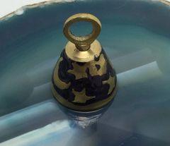 Magickal Spell Cast Altar Bell Helps In Bonding, Stronger Spells & Calls Back Lost Spirits