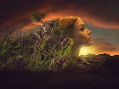 NEW! Spell of the Goddess Gaia For Complete Perfection in All Areas of Life