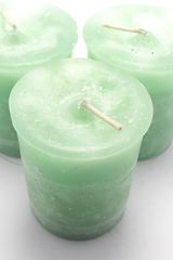 Newest Spell Cast Sage Candle - Banishes Negative Energy and Entities