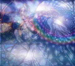 Gerate ~ Successful Caladrius Curse Breaking Aura Cleanse & Repaire Psychic Visions