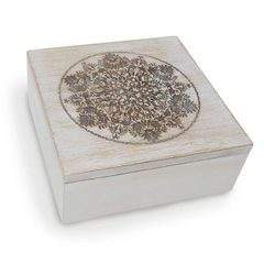 Beautiful Large Size Boosting, Recharging and Spirit/Entity Box - One Box Does It All!