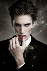 Rhydian - Coven Conjured Sanguine Vampire Protects, Loves, Blesses and Gives Keeper Vampire Abilities!