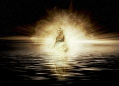 Deniate ~ High Elf With Mastery Over Magick Aids In Learning & Provides Protection