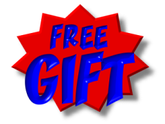 Limited Time Offer ~ Free Casting to Bless Your New Year Free With Any Order Until January 21st