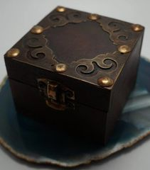 Stunning - Boosting & Recharging Box - Boost Spirits & Entities 3 Levels!