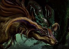 Dark & Gray Arts Creatures~If You Do Not See Your Desired Spirit Listed Please Look Here