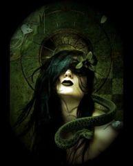 3 Days Only - Your Choice Any Bound Demon Djinn Hybrid! LAST CHANCE