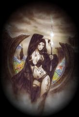 Cat's Marid Djinn - Proven Believer Djinn Grants Wishes Safely and Quickly - Excellent Youth Magick!