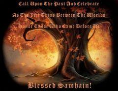 Samhain Pre-Sale - Custom 3X Cast Spell Of Your Choice