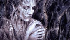 Alhera ~ Deeply Devoted Amadan Fae Blessings of Luck & Happiness Await!