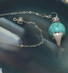 Pendulum Of Precidiction & Spirit/Entity Communication - Most Power To Be Offered!