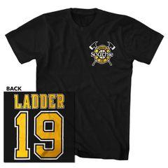 Ladder 19 Hockey T-Shirt