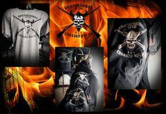 Brotherhood Black T-Shirt