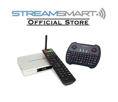 StreamSmart