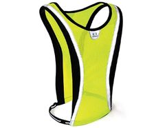 Luminous Lite Reflective Vest