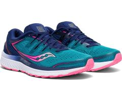Saucony Womens Guide ISO2
