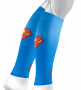 OS1st DC Comic Calf Sleeves - SUPERMAN