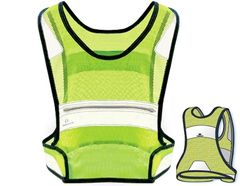 Full Visibility Reflective Vest