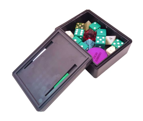 Card Caddy Accessory Kit