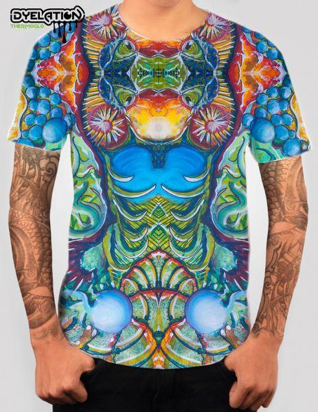 """""""Emanate"""" T-Shirt"""