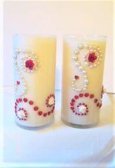 Gardenia Soy Candles